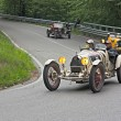 Mille Miglia 2012 — Stock Photo