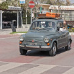 ������, ������: Okd Fiat 600