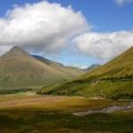 Landscape from Scotland — Stock Photo #11093273