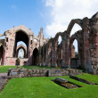 Melrose Abbey, Scotland — Stock Photo #11093421