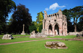 Dryburgh Abbey, Scotland — Stock Photo