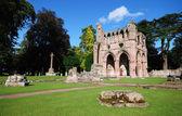 Dryburgh Abbey, Scotland — Stock Photo