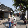 Street Scene, Hoi An, Vietnam — Stock Photo #12304932