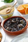 Feijoada, brazilian cuisine — Stock Photo