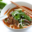 Stock Photo: Bun bo hue