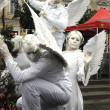 White angels — Stock Photo #10945918
