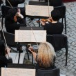 Orchestra — Stock Photo
