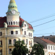 Black Eagle Palace Oradea — Stock Photo #11786346