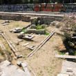 Ancient Agor- Athens Greece — Stock Photo #11914087