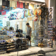 Souvenirs shop in Athens Greece — Stock Photo #11914178