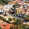 View to RomAgor- Athens Greece — Stock Photo #11914510