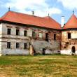 Banffy Palace BontidCluj — Stock Photo #11926627