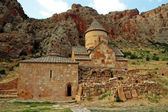Noravank monastery, Armenia — Stock Photo