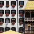 Innsbruck Golden Roof — Stock Photo