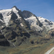 Stock Photo: Grossglockner