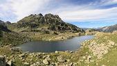 Lac des Pyrénées — Photo