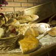 The Italian bread — Stock Photo