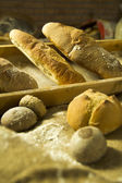 Other bread — Stock Photo