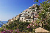 Positano — Stock Photo