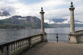 Fantastic view of Lake Como — Stock Photo