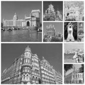 Bombaim — Foto Stock