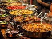 Oriental gıda — Stok fotoğraf