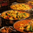 Indian food — Stock Photo #11065534