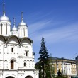 Stock Photo: Beautiful Cathedral in Kremlin