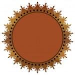 Bronze Medal — Stock Vector #11396497