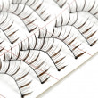 False lashes — Stock Photo
