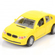 Toy car — Stock Photo #12101945