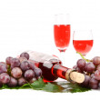 Wine — Stock Photo #12181795