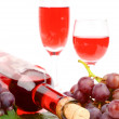 Wine — Stock Photo #12181801