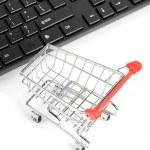 E-commerce — Stock Photo #12185191