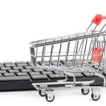 E-commerce — Stock Photo #12185231