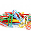 Paper clip — Stock Photo #12189496