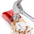 Stockfoto: Stop smoking