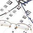 Eye sight — Stock Photo #12386762
