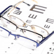Eye sight — Stock Photo #12386870