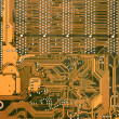 Printed circuit board — Stock Photo #12390557