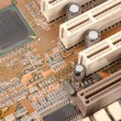 printed circuit board — Stock Photo