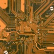 Printed circuit board — Stock Photo #12390749