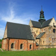 Stock Photo: Sulejów,abbey