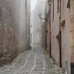 Erice, Sicily — Stock Photo #11138755