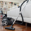 Vacuum cleaner — Stock Photo #11997996