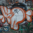 Graffiti — Stock Photo #11188632