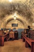 Military bunker.Soviet. — Stock Photo
