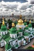 HDR.Kiev,Ukraine — Stock Photo