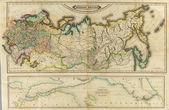 Rusland 1831 — Stockfoto