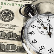 Time is Money — Stock Photo #10969716